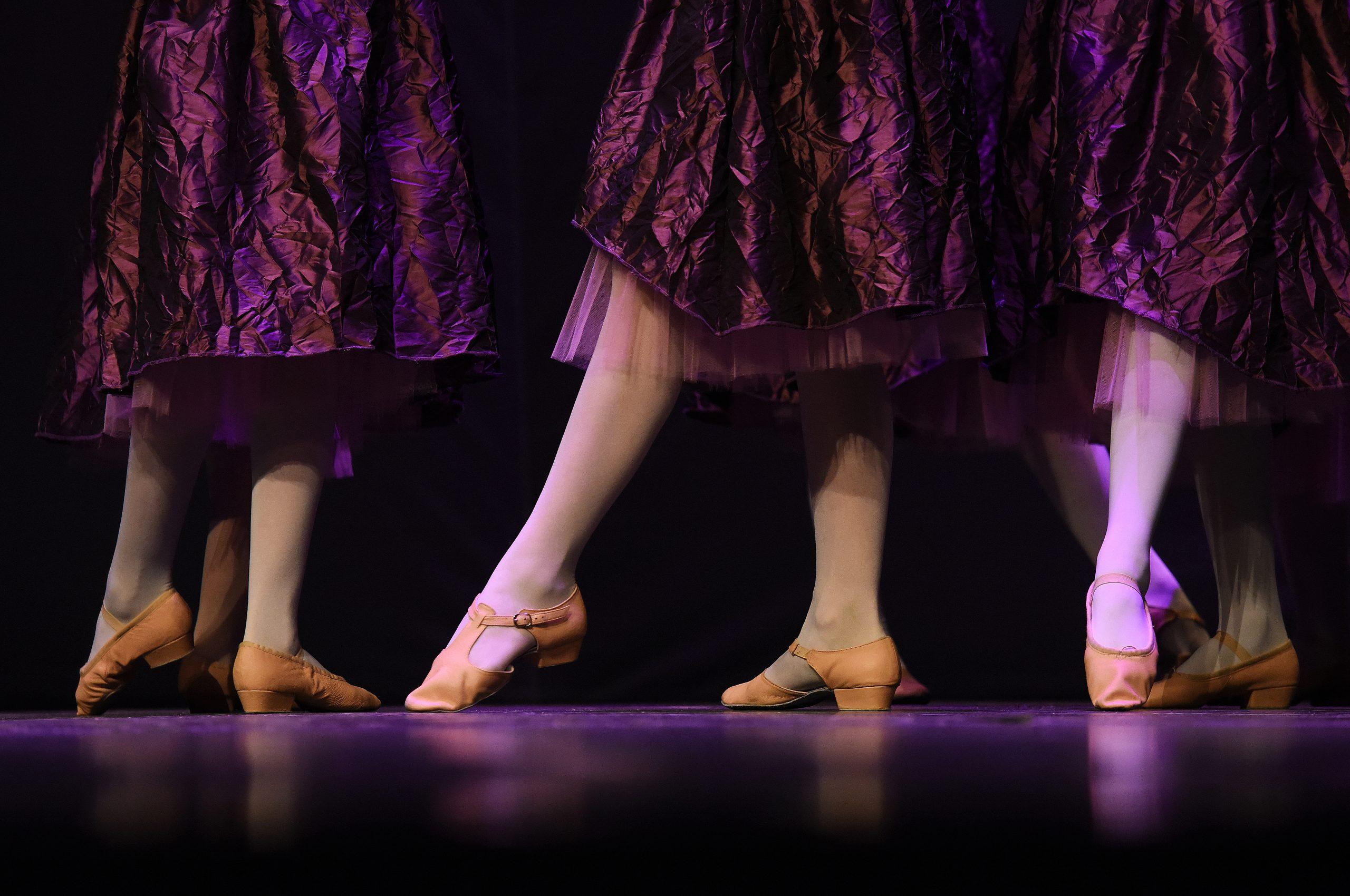 Osnovna baletna škola