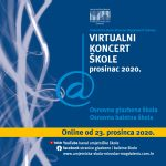 virtualni koncert